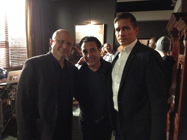 POI - Three Amigos